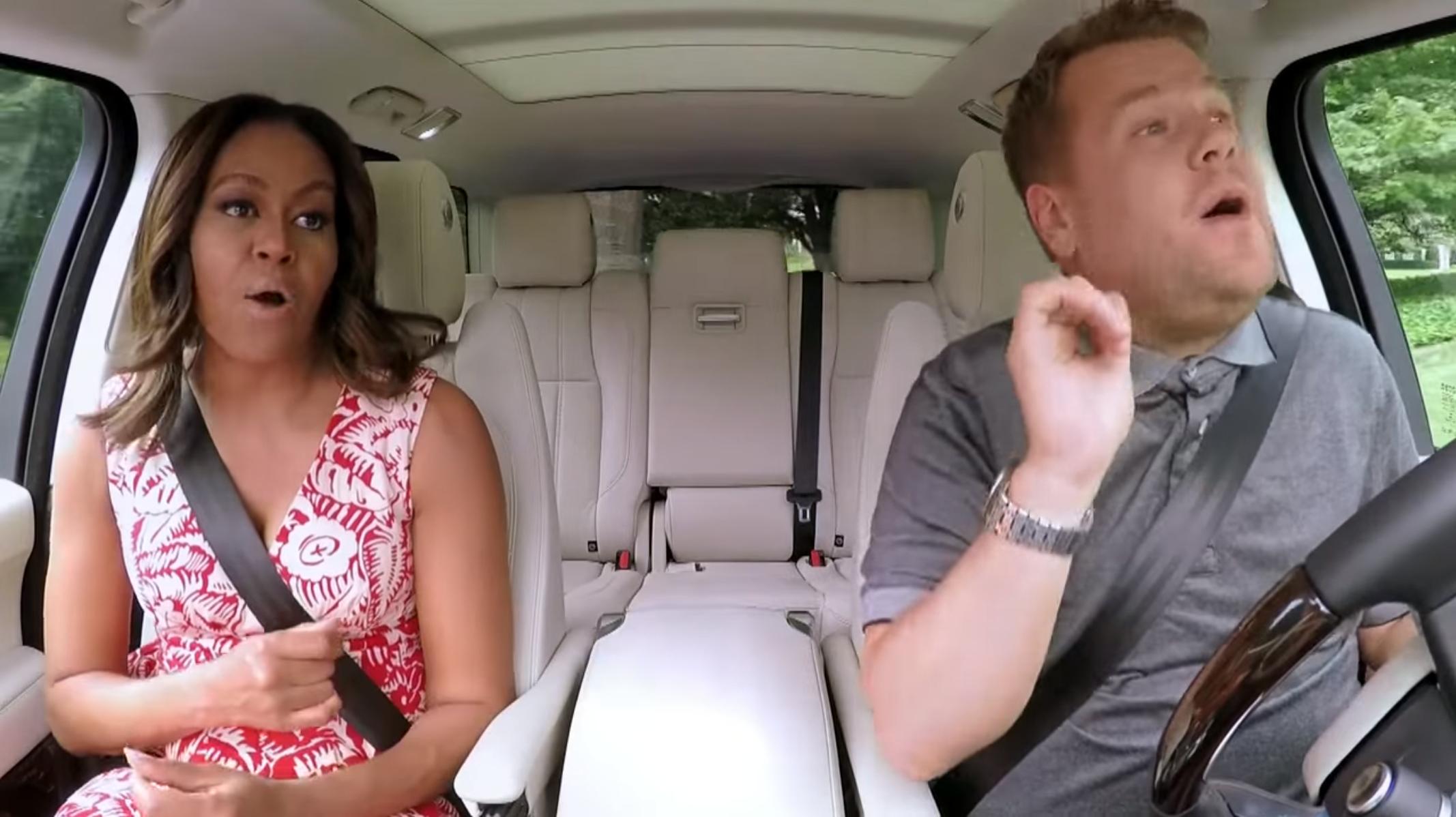 Apple ostab endale tuntud sarja carpool karaoke geenius for Car pool karaoke show