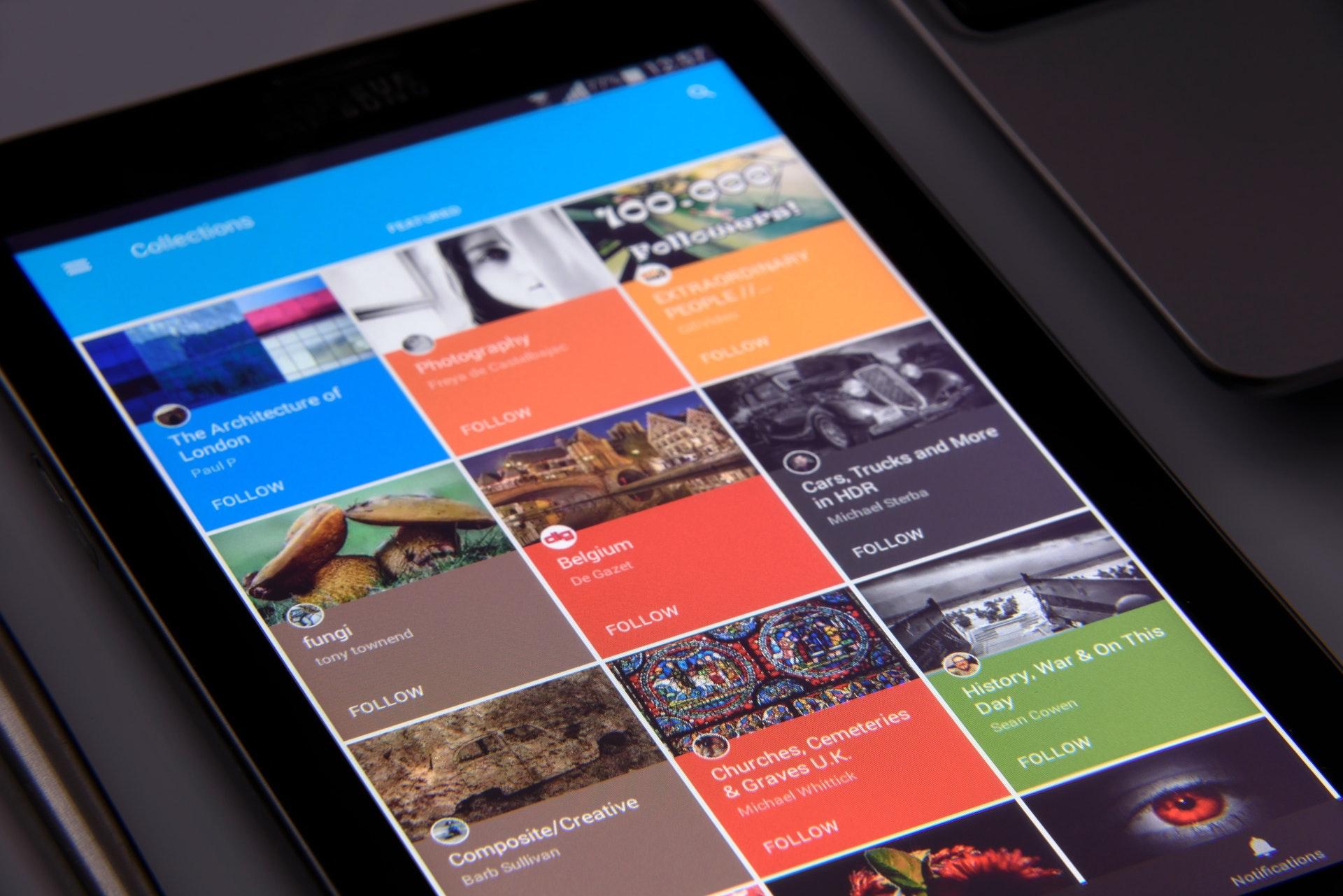 8689f47c6e7 6 head rakendust sinu telefoni, et saaksid end uudistega hästi kursis hoida