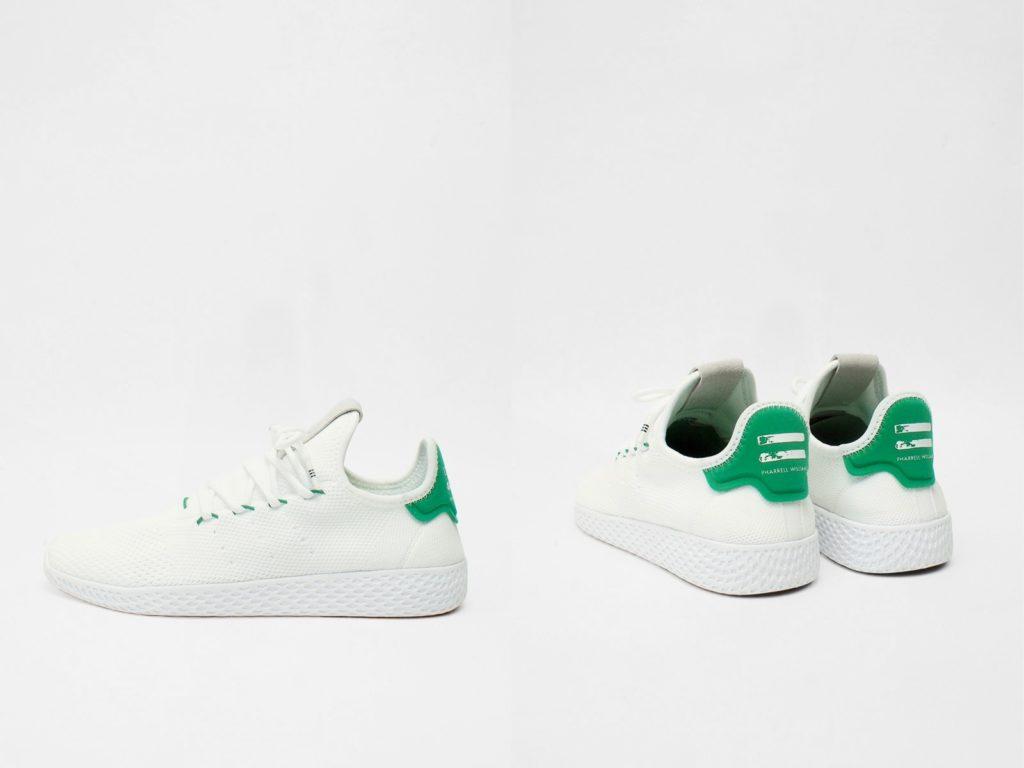 e3eeba29519 Eklsusiivsed Adidase & Pharrell Williamsi koostöös valimunud tossud ...