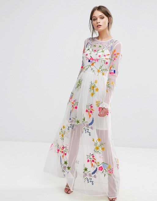 5a870f5610c Tahad kanda pulmas valget? 11 ideaalset kleiti selleks puhuks | Mood