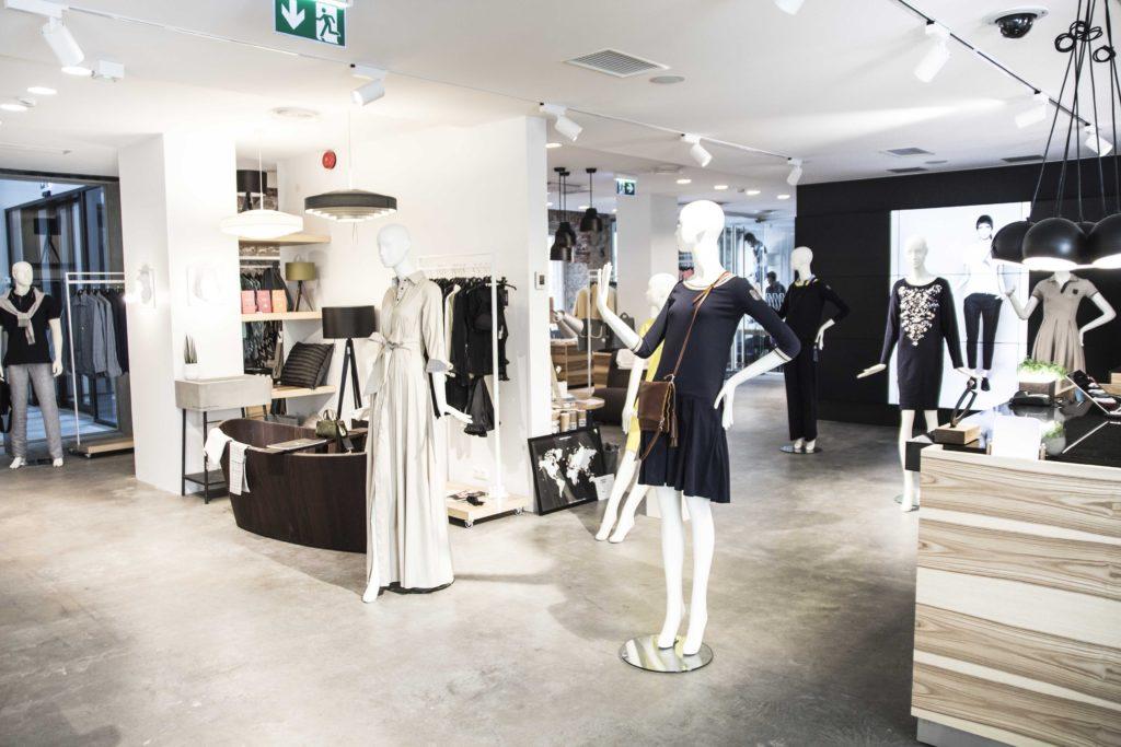 3f1a4dd4e60 Eesti disaini koorekihi leiab kümnekonnast Tallinna kauplustest | Mood