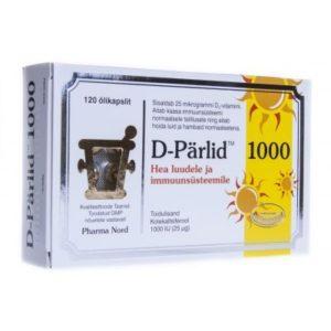 6cb0174cad5 Tugeva immuunsuse nimel! Neid vitamiine tasub sügisel apteegist ...
