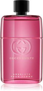 de9c5b7528f Gucci Gucci Guilty Absolute Pour Femme EdP 90 ml 119,99 € (Kaubamaja)