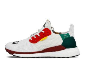 """e0388021bb3 Ameeriklasest laulja ja laulukirjutaja Pharrell Williams alustas Adidasega  koostööd juba 2014. aasta kevadel ja nende esimene kollektsioon """"Human  Race"""" tuli ..."""