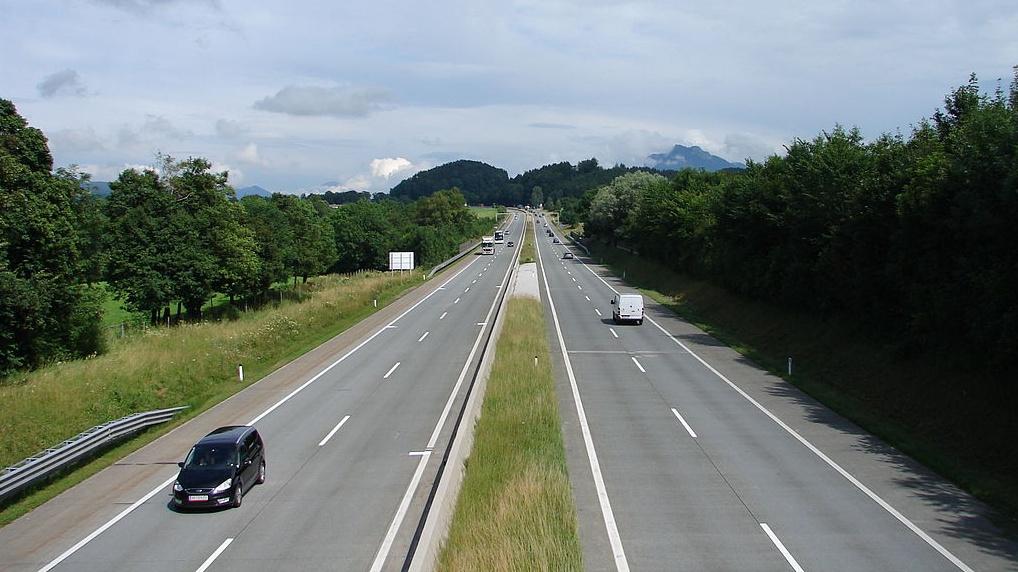 Midagi positiivset: Saksamaa valitsus ei pooldanud Autobahnil kiiruspiirangute seadmist
