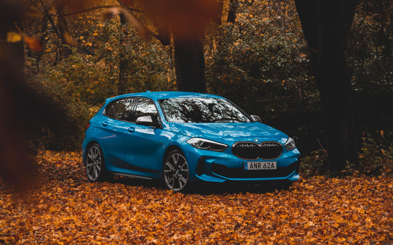BMW M135i: Kas see on õige auto M-maailmas esimeste sammude tegemiseks?