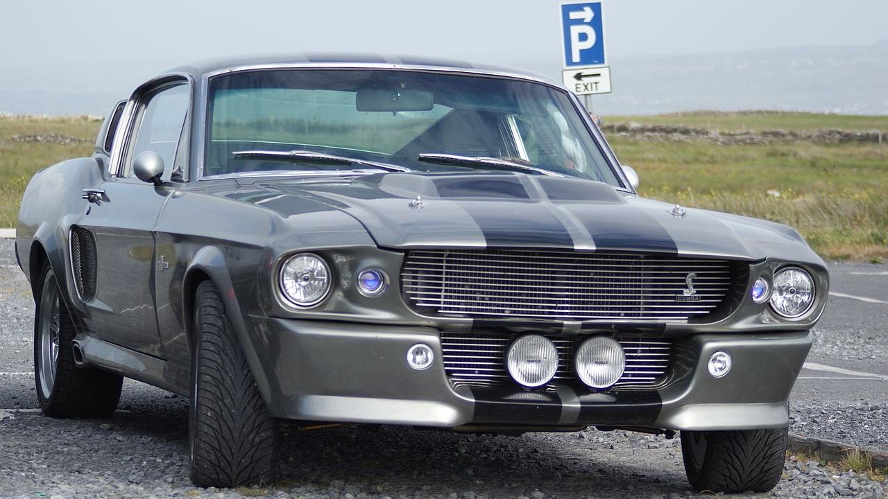 """Oksjonile läheb neli Ford Mustang """"Eleanori"""" ning veel kümneid erilisi autosid"""