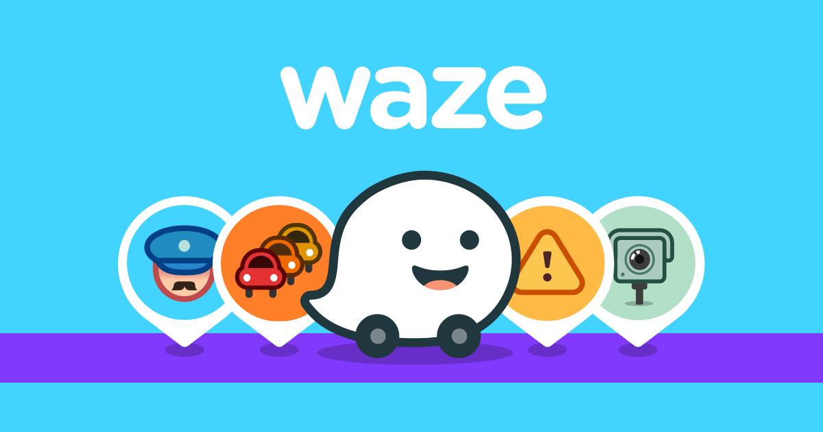 Waze kuvab edaspidi ka lumiseid ning kinni tuisanud teid
