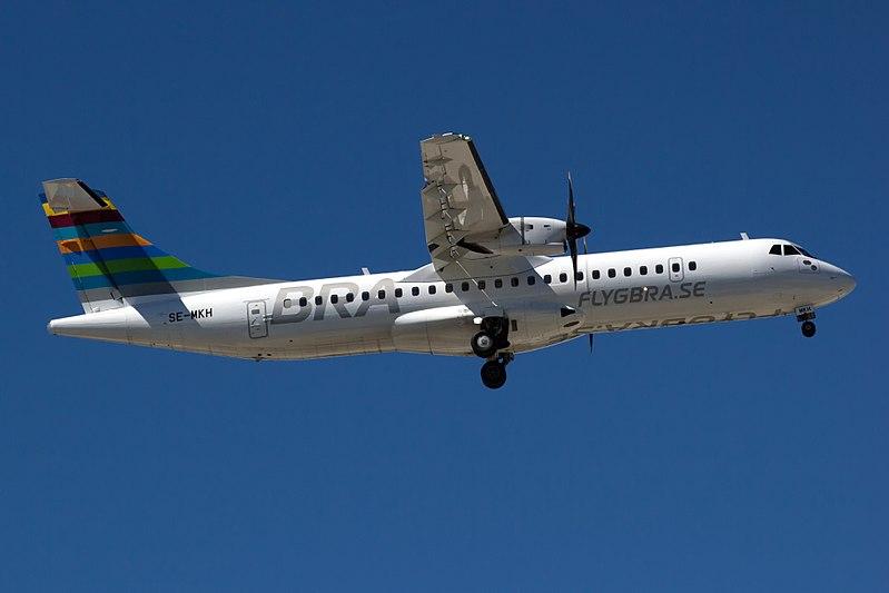 Kevadel hakkab Tallinnast Rootsi lendama toreda nimega lennufirma