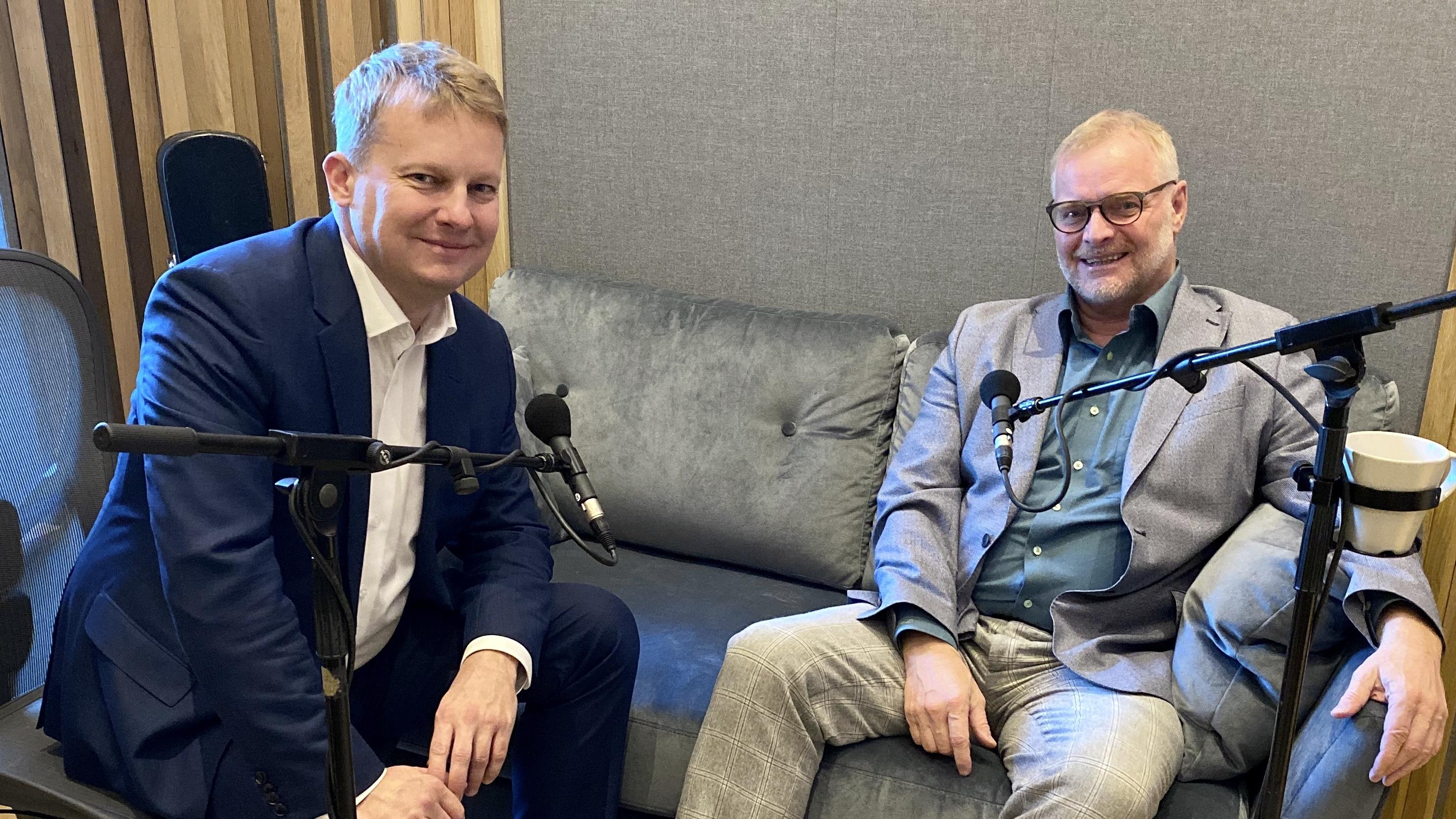 Kas Eesti meediaärisse investeerimiseks on praegu soodne aeg?