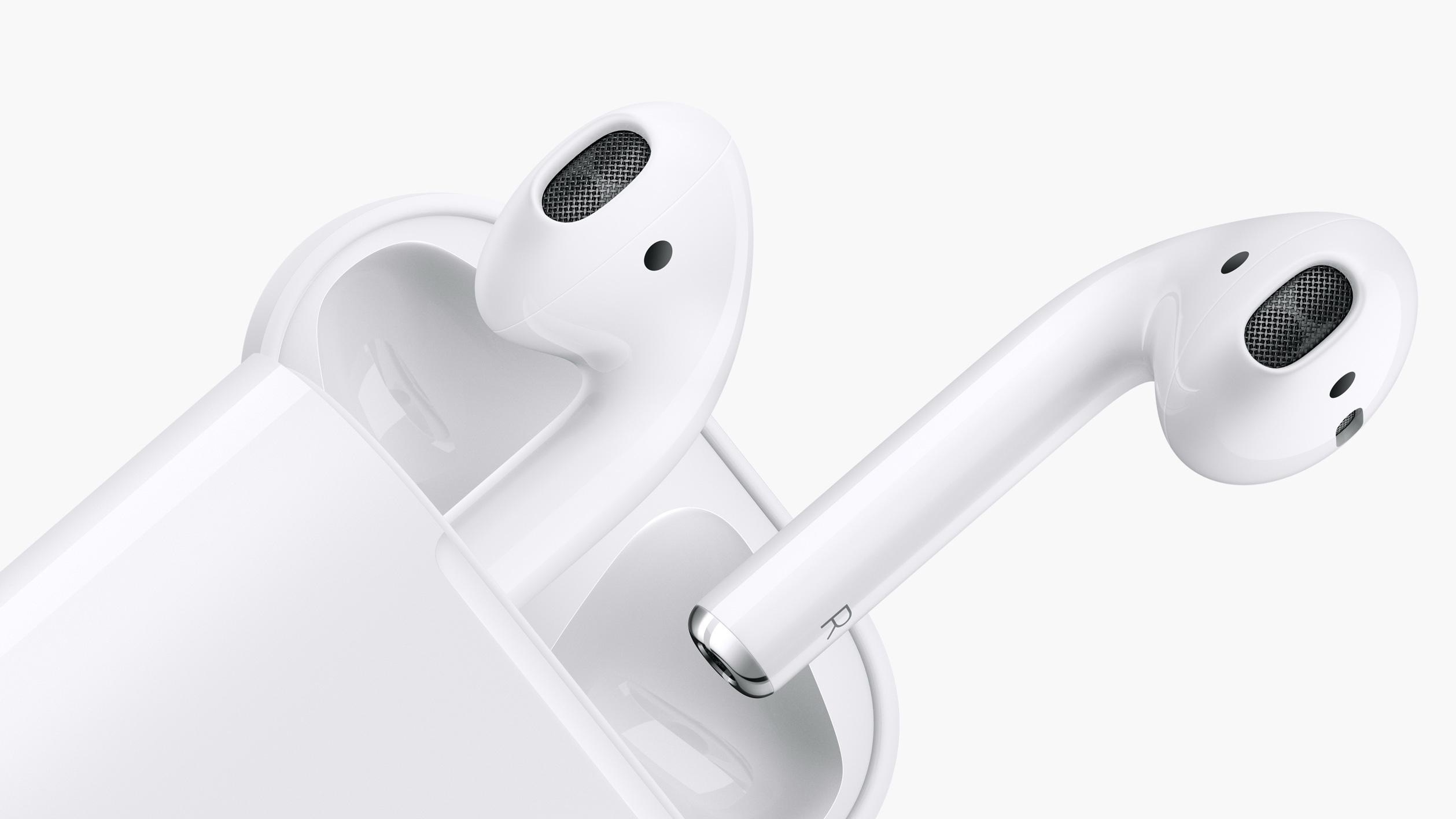 Apple võib juba loetud nädalate pärast uusi AirPodse tutvustada