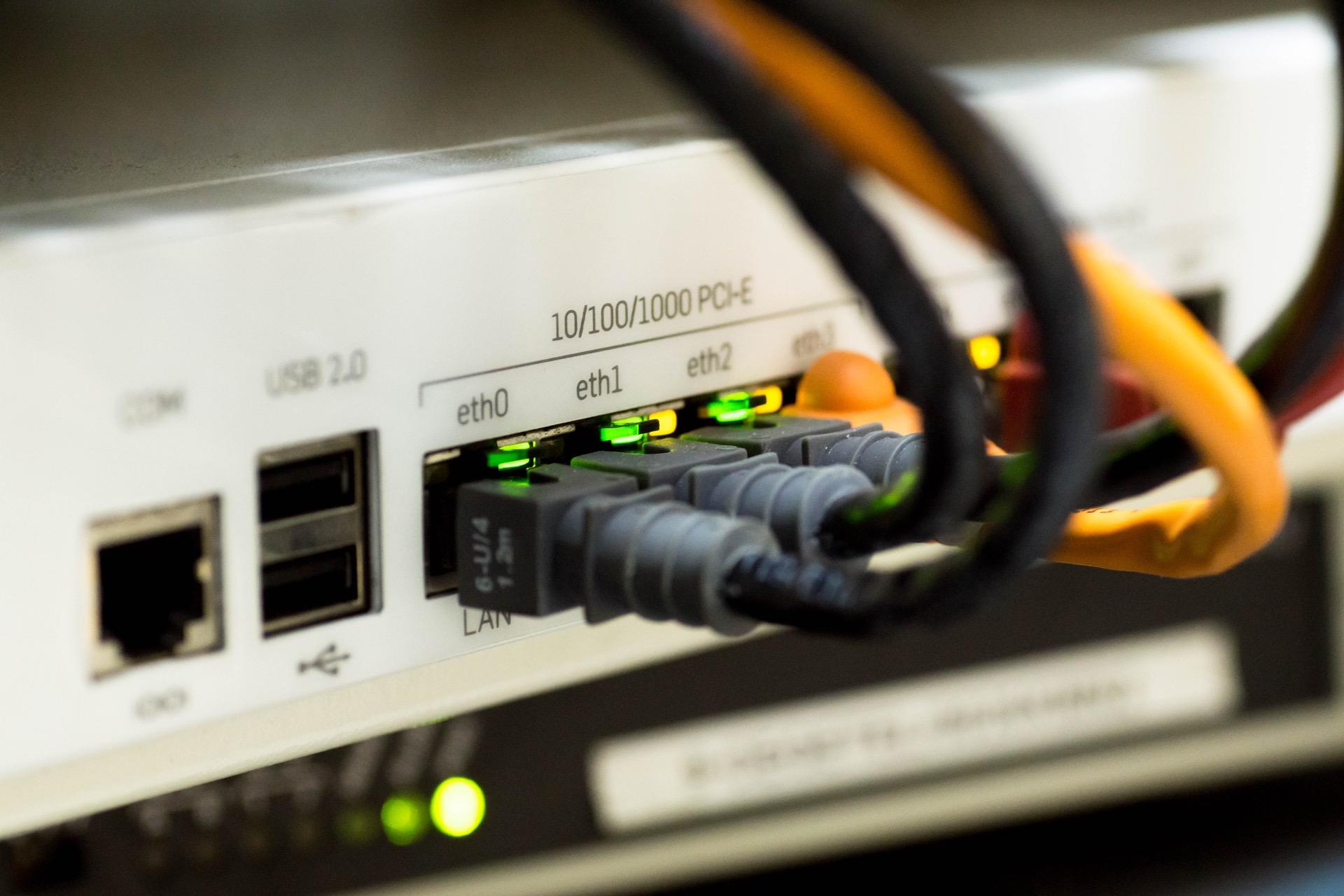 Kiire internetiühendus ei jõua sel aastal kavandatud mahus kodudesse