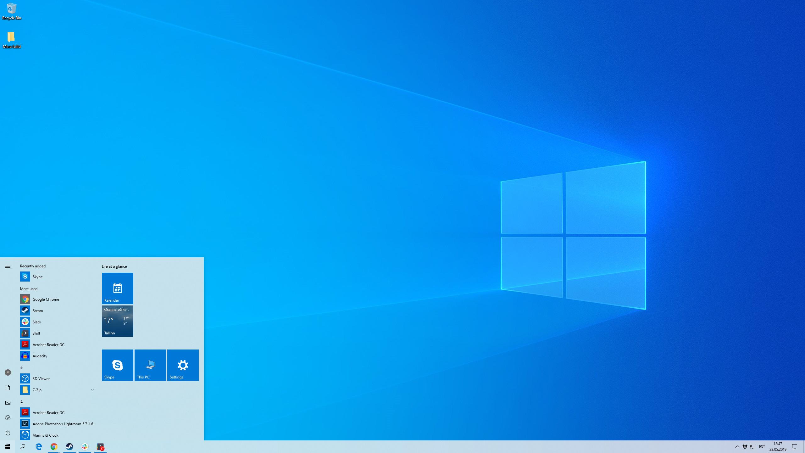 a5248eab5bf Kui kõik eelnevad vajalikud uuendused on installitud, peakski arvuti ka  seda välja pakkuma. Kui ei paku, siis võib juhtuda, et tekib sinna  valikusse hiljem, ...