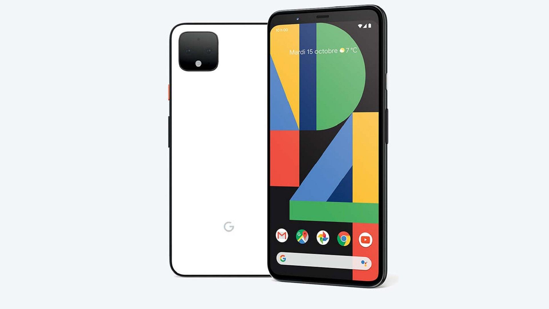 Google kuulutas välja Pixel 4 ja 4 XL-i, hinnad ja müügiletulekuaeg teada