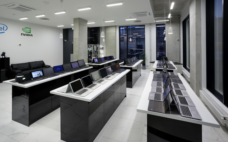 Mis vahe on 300- ja 800eurosel arvutil?