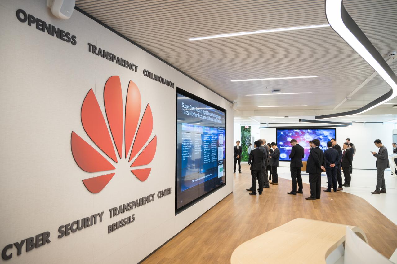 Saksamaa ei keela sarnaselt Norraga Huawei 5G-tehnoloogiat