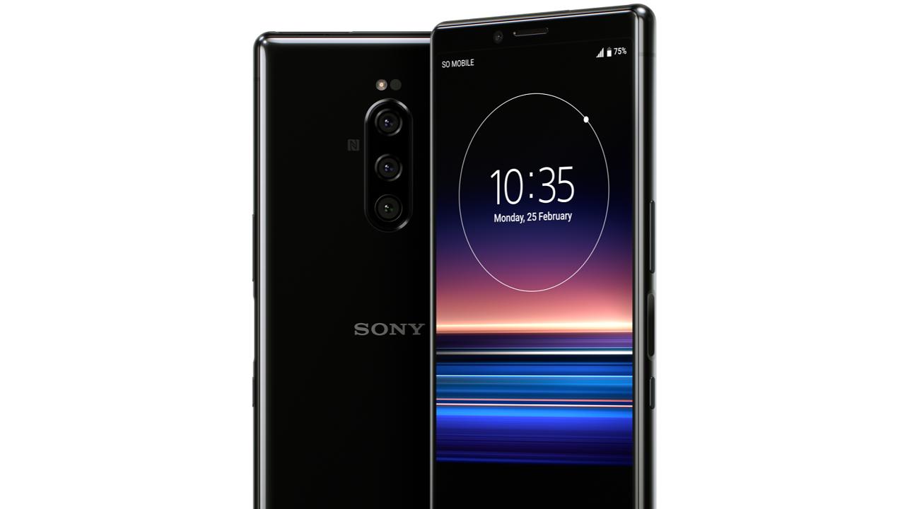Sony viimase tipptelefoni hind on järsku kukkunud 250 eurot